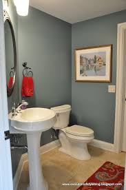 colors to paint bathroomBest 25 Bathroom paint colors ideas on Pinterest  Bathroom paint