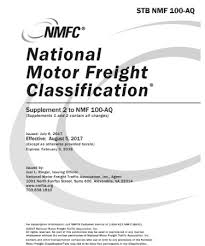 Freight Classification Chart Freight Class Chart Pdf Scouting Web