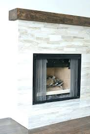 tile fireplace surrounds grey tile fireplace surround