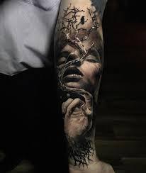 татумир татуировки эскизы Tattoos реализм тату тату
