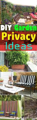 Diy Garden 26 Diy Garden Privacy Ideas That Are Affordable Incredible