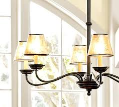 pottery barn chandelier shades basic mica chandelier shade set of 2 amber pottery barn mercury glass pottery barn chandelier shades