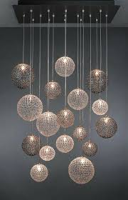 how to make a modern chandelier how to make a modern chandelier and eimat co with
