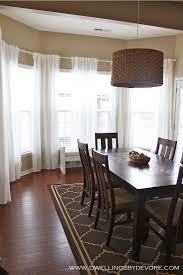 Best  Bay Window Decor Ideas On Pinterest - Bay window in dining room