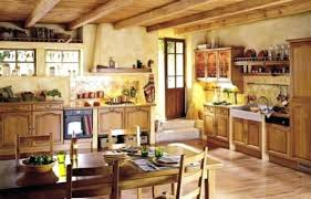 country decor style popular cute country kitchen design ideas
