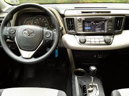 REVIEW - 2015 Toyota RAV4 XLE AWD - Driving Towards the Top of the ...