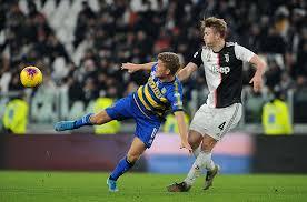 Parma-Udinese, la probabile formazione di ForzaParma - Forza ...