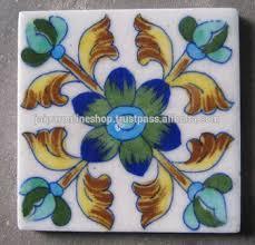 ceramic tile handmade. Wonderful Handmade Handmade Indian Ceramic Tiles And Ceramic Tile