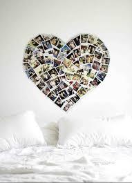 4 diy photo collage wall display ideas