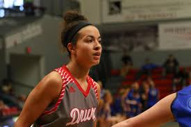 PLAYER OF THE YEAR HAILEY DIESTELKAMP OF DRURY UNIVERSITY HEADLINES 2020  WBCA NCAA DIVISION II COACHES' ALL-AMERICA TEAM | Women's Basketball  Coaches Association