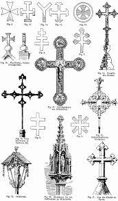 крест википедия