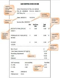 guide on tax invoice and records keeping mltic