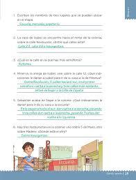 Escribe tus conclusiones y compáralas con las de tus compañeros. Respuestas Del Libro De Desafios Matematicos Quinto Grado Libros Favorito