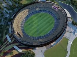 Neyland Stadium 3d Seating Chart Fremantle Virtual Venue Iomedia With Regard To The Amazing