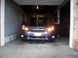 2013 Subaru Outback Fog Lights 5th Gen Independent Fog Light Mod Subaru Legacy Forums