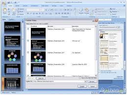 Download Free Microsoft Office PowerPoint 2007, Microsoft Office ...