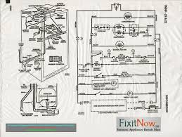 electrical diagram for kenmore refrigerator circuit diagrams sample wiring diagrams appliance aid electrical diagram for kenmore refrigerator