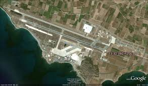 Incident Thomson B738 At Paphos On Sep 21st 2011 Landed On
