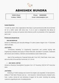 Resume Templates Open Office Inspiration Resume Templates For Openoffice Luxury Open Office Resume Template