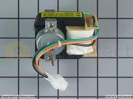 ge wr60x10168 condenser fan motor partselect ca 967022 1 s ge wr60x10168 condenser fan motor