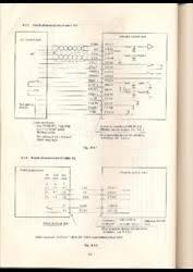 replacing fanuc m servo drives replacing fanuc 6m servo drives fanuc a20b 0009 0320 pin