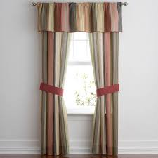 enchanting jcpenney valances curtains for window covering ideas