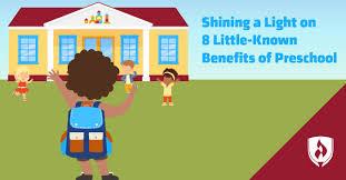 Little Lights Preschool West Fargo Shining A Light On 8 Little Known Benefits Of Preschool