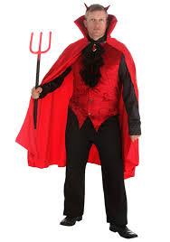 elite devil costume