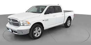 2018 Ram 1500 Crew Cab Lone Star Pickup 4D 5 1/2 ft for Sale | Carvana®