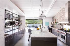 Large Kitchen Kitchen Accessories White Wallpapers House Interior Ideas Dream