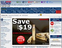 Midwayusa World Leader In Shooting Reloading Supplies And