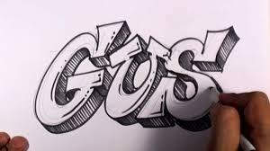 Youtube Name Design Graffiti Writing Gus Name Design 26 In 50 Names Promotion Mat