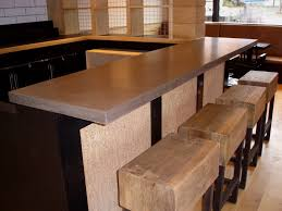 Kitchen Bar Top 37 Best Images About Custom Engineered Concrete Countertops On