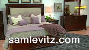 Levitz Bedroom Furniture Sam Levitz Furniture Online Commercial 2 Samlevitzcom Youtube