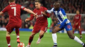 FC Porto - FC Liverpool: Champions League heute live im Stream und TV