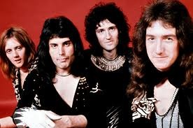 Rhapsody Charts Queen Charts 16 Hits On Hot Rock Songs After Bohemian
