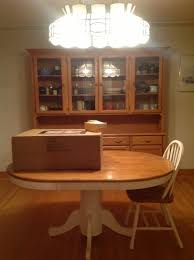 Mennonite Furniture Kitchener Old Westmount Home Staging Success Story Rooms In Bloom Home Used
