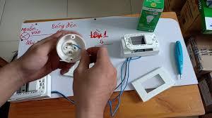 Hướng dẫn lắp ráp công tắc cầu thang 2 chiều Panasonic | Đại lý thiết bị  điện Panasonic Đèn led MPE - Web giá sỉ #1 Việt Nam - Webgiasi.vn - Siêu