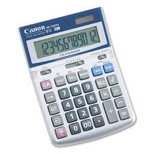 basic calculators com canon hs 1200ts desktop calculator 12 digit lcd