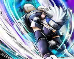 Kakashi Hatake Kid HD Hintergrundbilder ...