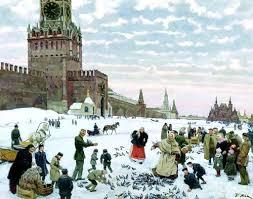 Сочинение на тему Зимняя сказка  Каждому из этих мест она подарит частичку себя каждое заберет в свою волшебную сказку