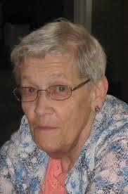 Audrey Fink Obituary - Indian Head, SK