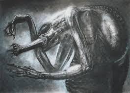 Giger Alien Design Gigers Early Design For The First Alien Alien Covenant Forum