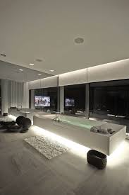 Amazing Interiors In House S By Tanju Özelgin  Amazing - Amazing house interiors