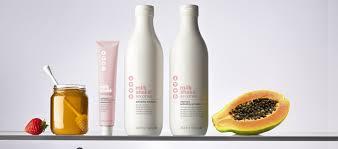 Milk_shake Smoothies Milk_shake Semi Permanent Colour