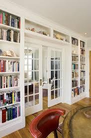 office bookcase with doors. office doorwaywallstoragesolutionforsmallspaces 14 bookcase with doors