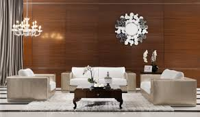Living Room Contemporary Different Sectional Sofas In Modern Miami Furniture Store