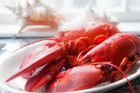 Boiled Lobster Recipe, How to Cook and ...