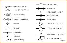 resume symbols electrical diagram symbols resume name resume contact symbols