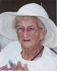 Hazel Effie Olin Potter (1913-2004) - Find A Grave Memorial